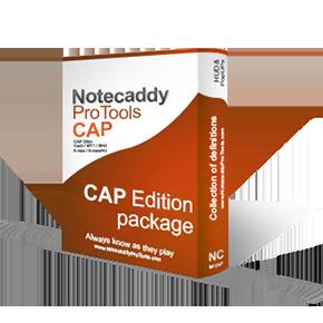 ProTools CAP